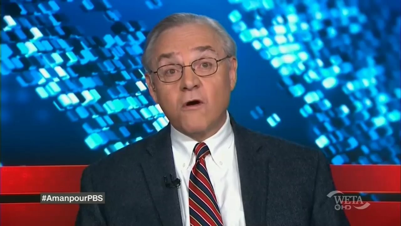 On NPR E.J. Dionne Loves Mueller's 'Exquisite' Timing of Indictments Before Putin Summit