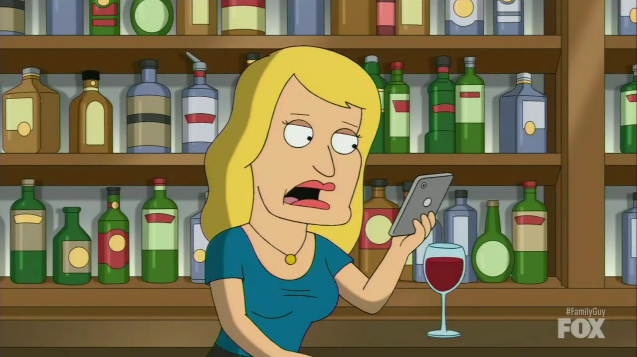 Family Guy Jokes on Transgenders: 'Do Whatever You Want All the Time'