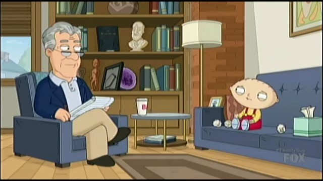 News El Paso >> Wait. Did Stewie Just Come Out as Gay on 'Family Guy?'