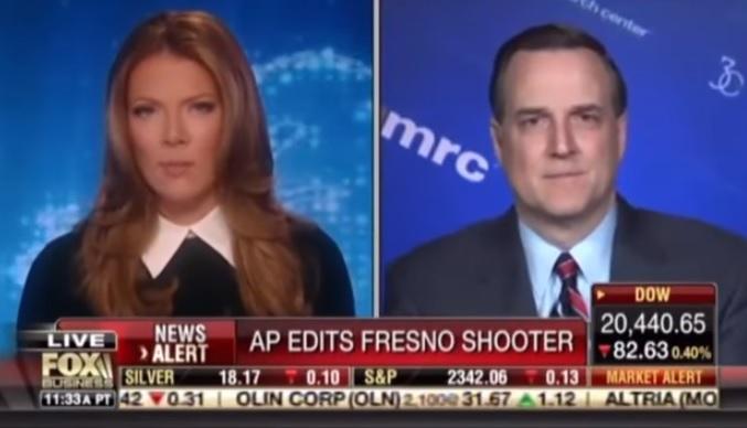 MRC's Dan Gainor: AP Coverage of Muslim Shooter Is 'Propaganda'