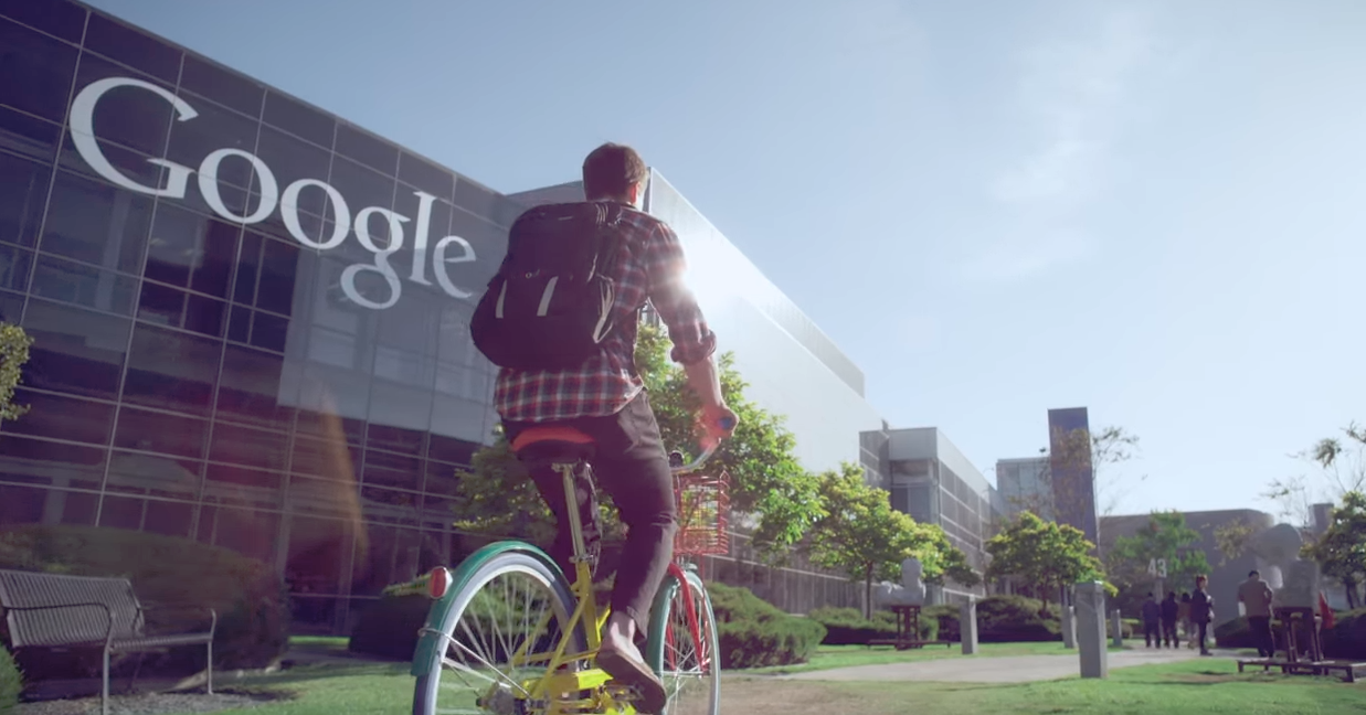 Google Partners With Liberal Media To Ensure 'Quality Journalism'