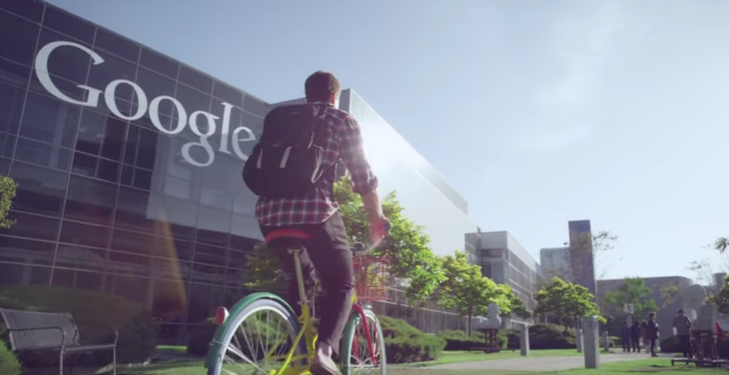 Google Punishes Whistleblowing Engineer with Administrative Leave