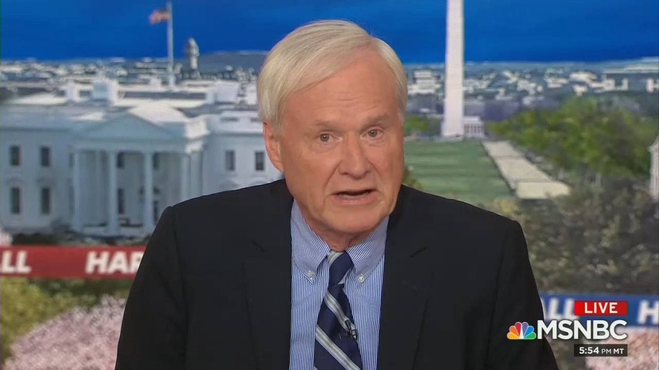 Matthews: Omar's Anti-Semitic Comments Only an 'Aspect' of Her Views