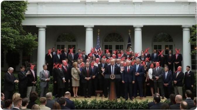 Daily Caller: Snopes.com Badly Botches Fact Check on White House Photo & GOP Losses