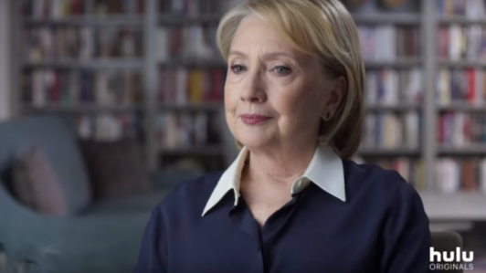 Hulu Touts Hillary in New Documentary: 2020 Is 'No Ordinary Time'