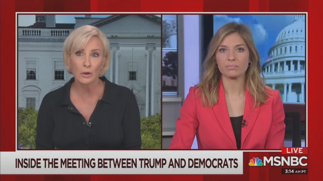 'Stinks, Complete Idiot, Pathetic': Morning Joe Hurls Insults at Trump