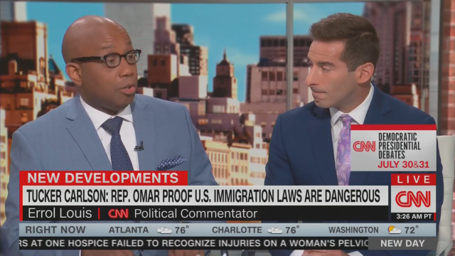 CNN Analyst: 'Train' the Young to 'Do Away' with Conservative Media
