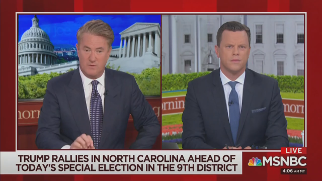 Scarborough: 2020 Dems Going Radical on Illegals Is Big Warning Sign