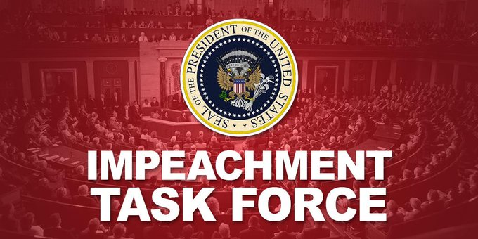 Politico Changes Drama Queen Tune on Impeachment Congresswoman
