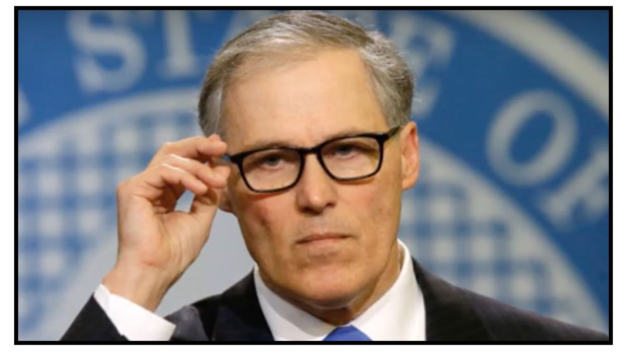 AP Runs Interference for Washington Governor Inslee's Punitive Ever-Increasing Carbon Tax