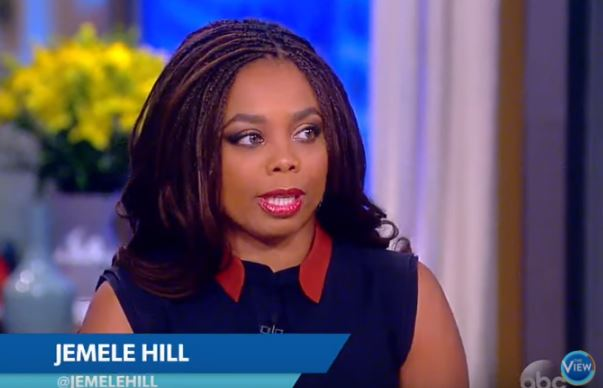 Evidence Doesn't Support Jemele Hill's Claim NFL Owners are Political Hypocrites