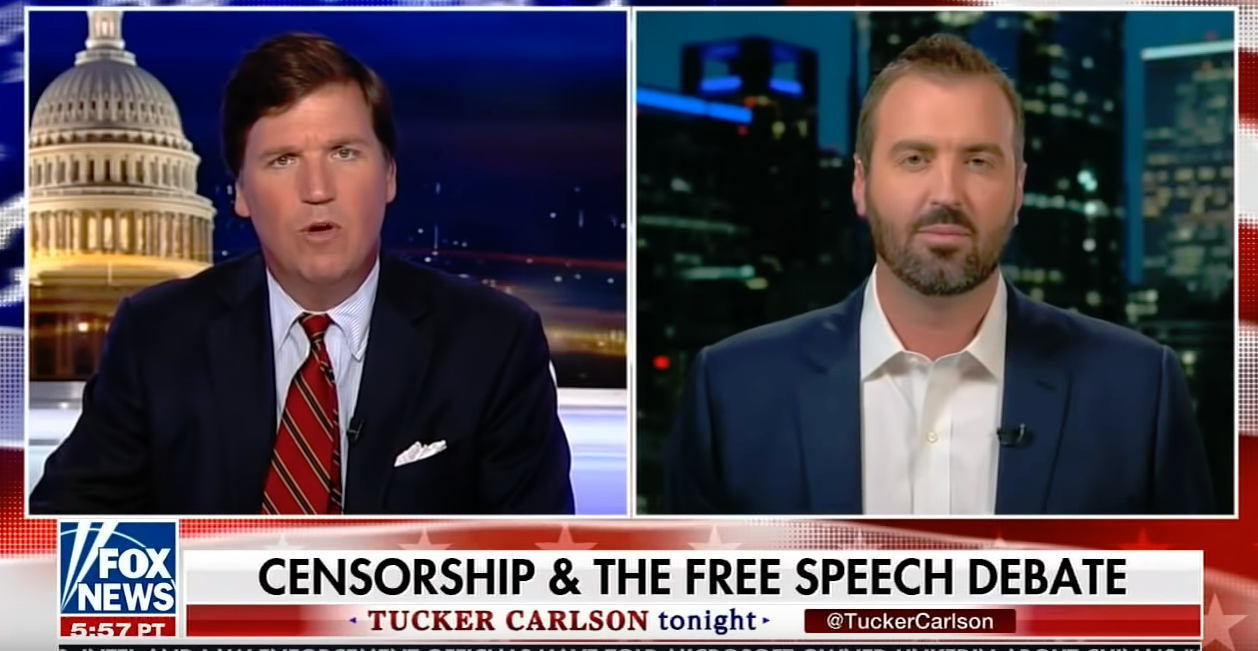 Banned! Twitter Bows to the Left, Silences Conservative Voices