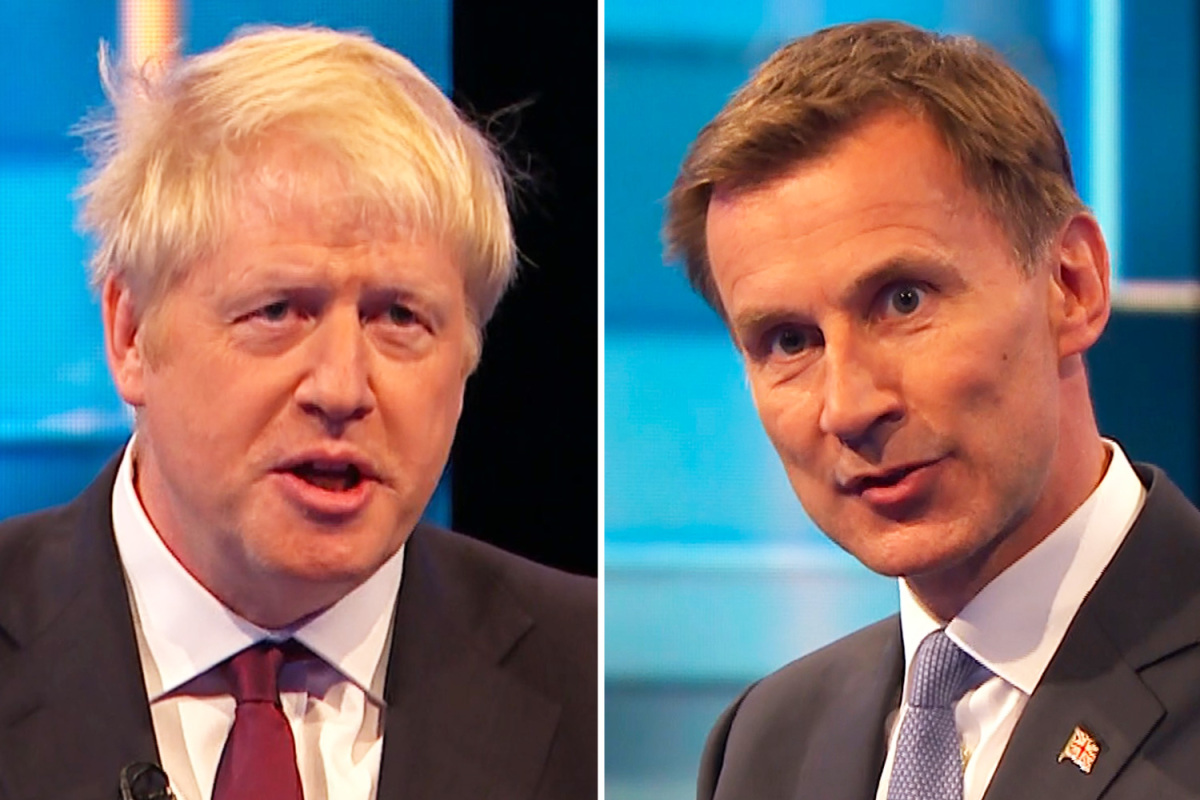 Horrors! WashPost Upset Conservatives Will Pick Conservative UK Leader