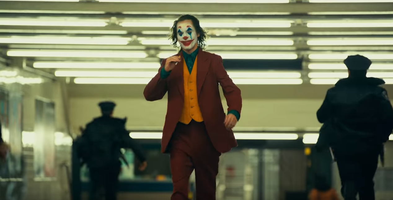 New Yorker Magazine Melts Down Over 'Racist' Joker, Accuses Fiction of 'Twisting History'