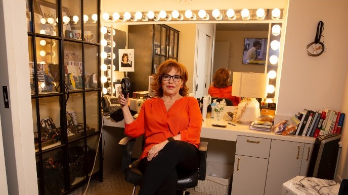 Joy Behar Mourns: 'Gregarious Grandma' Hillary Should Been a Regular on 'The View' in 2016