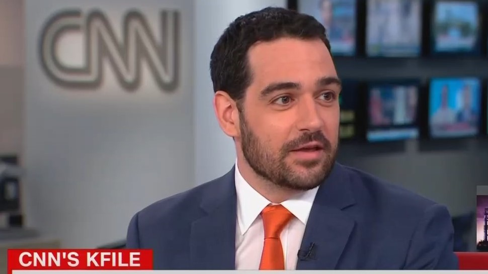 Like Maddow, CNN's 'KFILE' Oppo Team Goes After Trump Judicial Pick