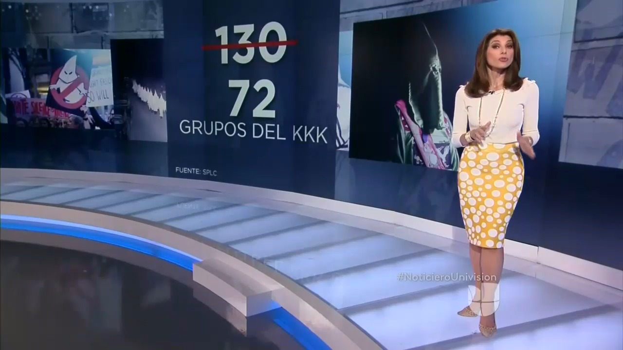 For 'Hate Group' Reporting Univision Cites 'Independent' SPLC