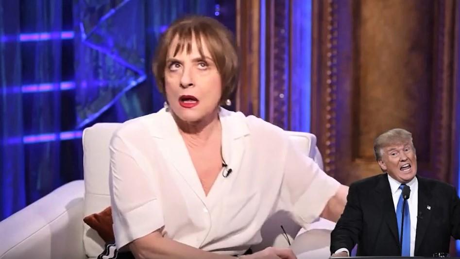 Loopy 'Broadway Legend' Patti LuPone Says Christian Right 'No Different than Al-Qaeda'