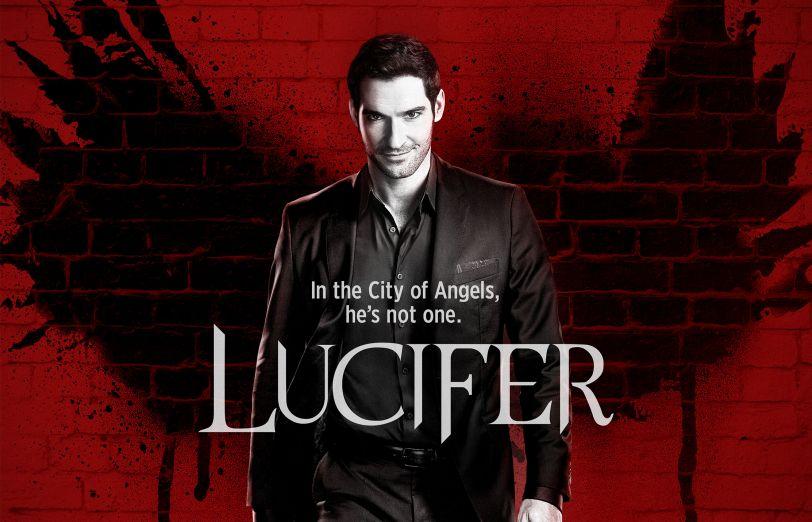 Image result for Lucifer.