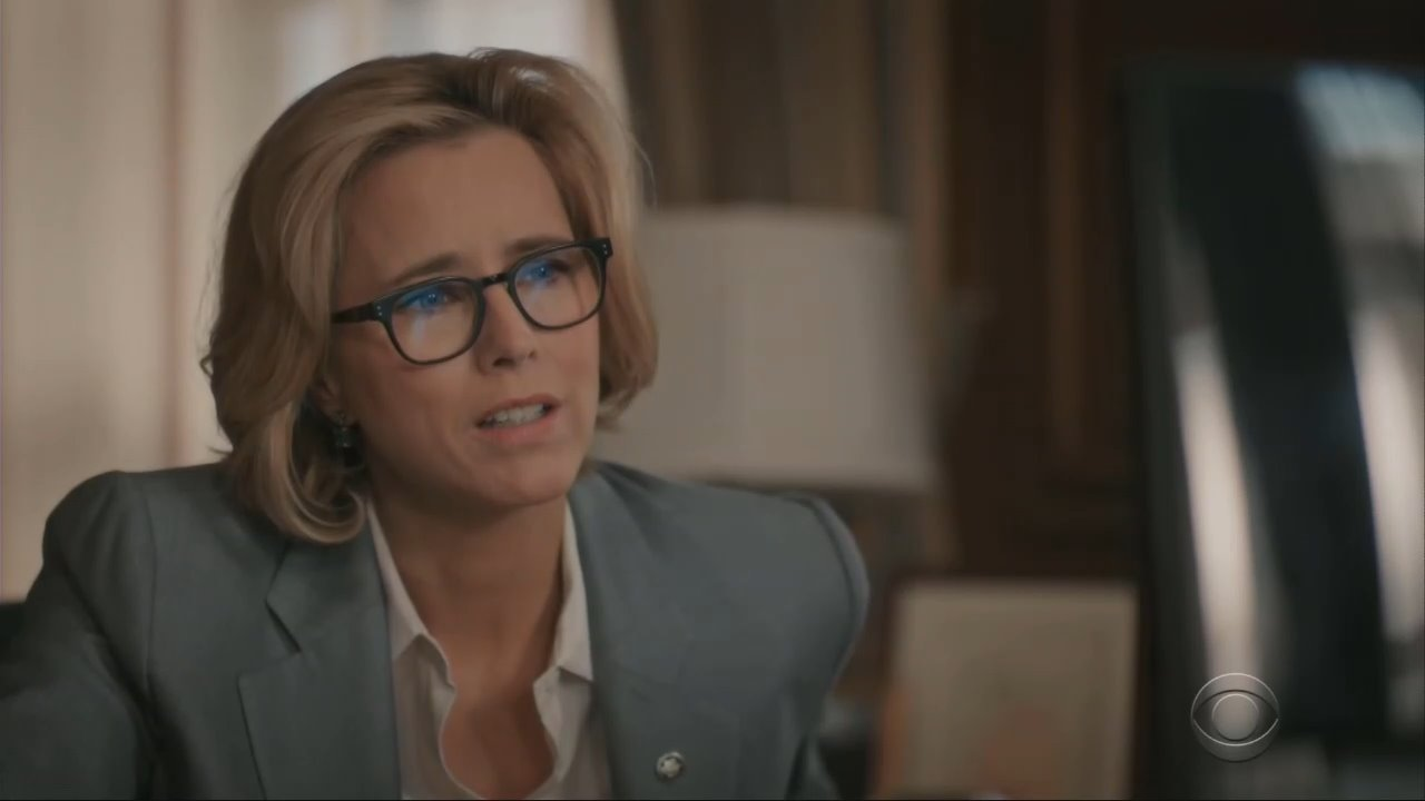 'Madam Secretary' Lectures Christians: 'Hard to Claim You Love the Creator, If You're Ignoring' Global Warming