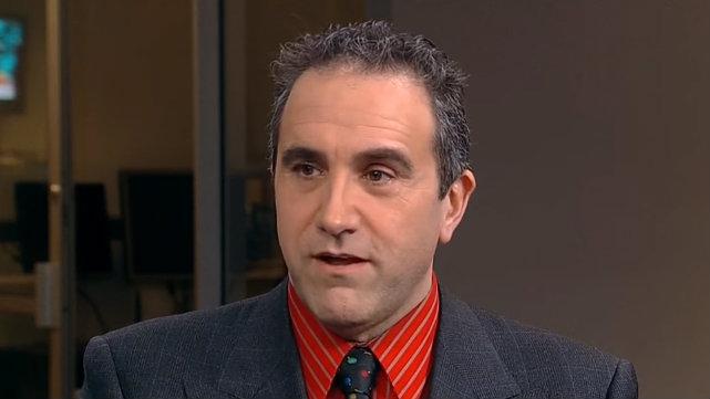 Marc Morano's New Book is Climate Alarmists' Worst Nightmare