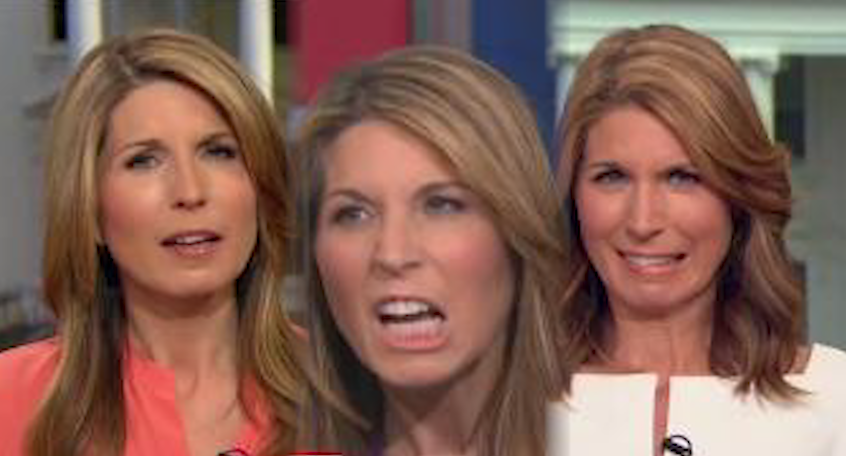 Nicolle Wallace's Career of Bizarre, Unhinged Trump Hate