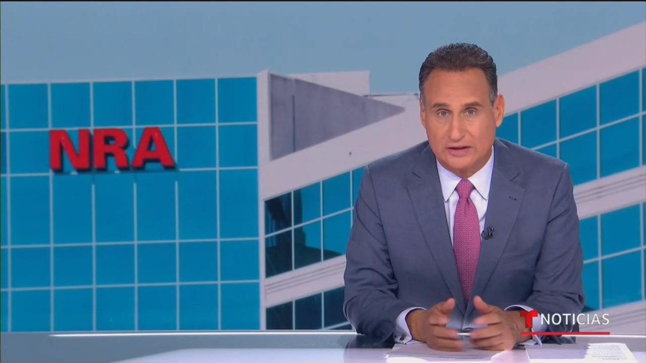 Piling On: Telemundo Smears The NRA With Fake News