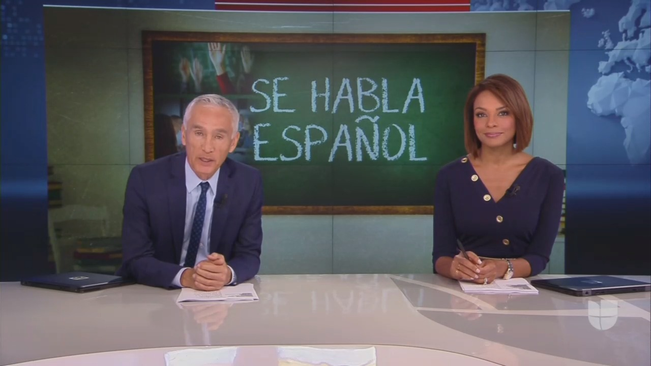 Even A Pro-Immigrant Program Gets a Negative Spin at Univision