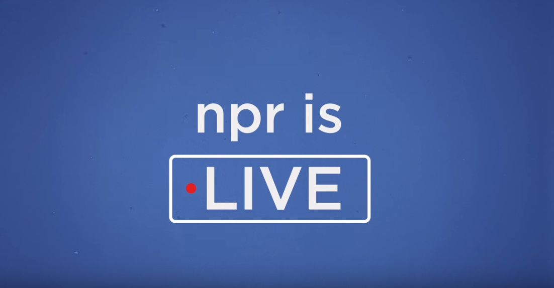 Liberal Orgs Contributed $43,817,937 to NPR from 2003 to 2019