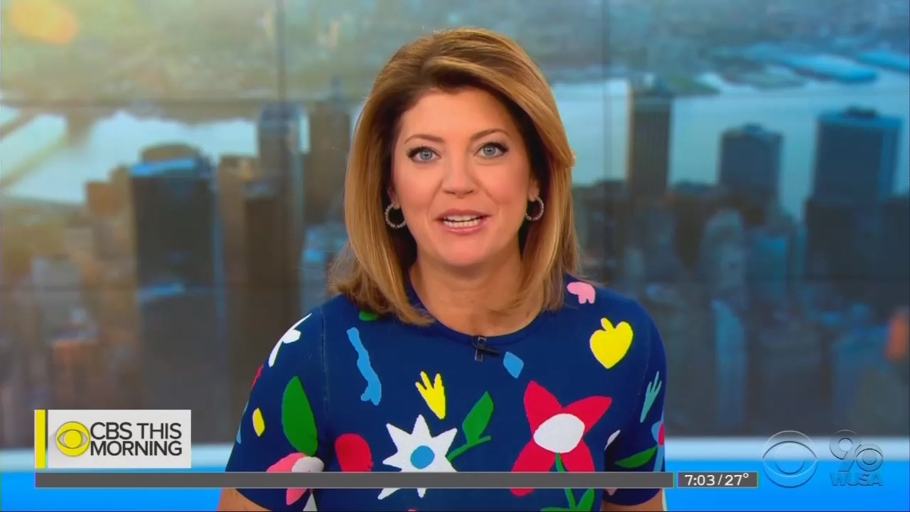 Will Liberal Norah O'Donnell Replace Jeff Glor at CBS Evening News?