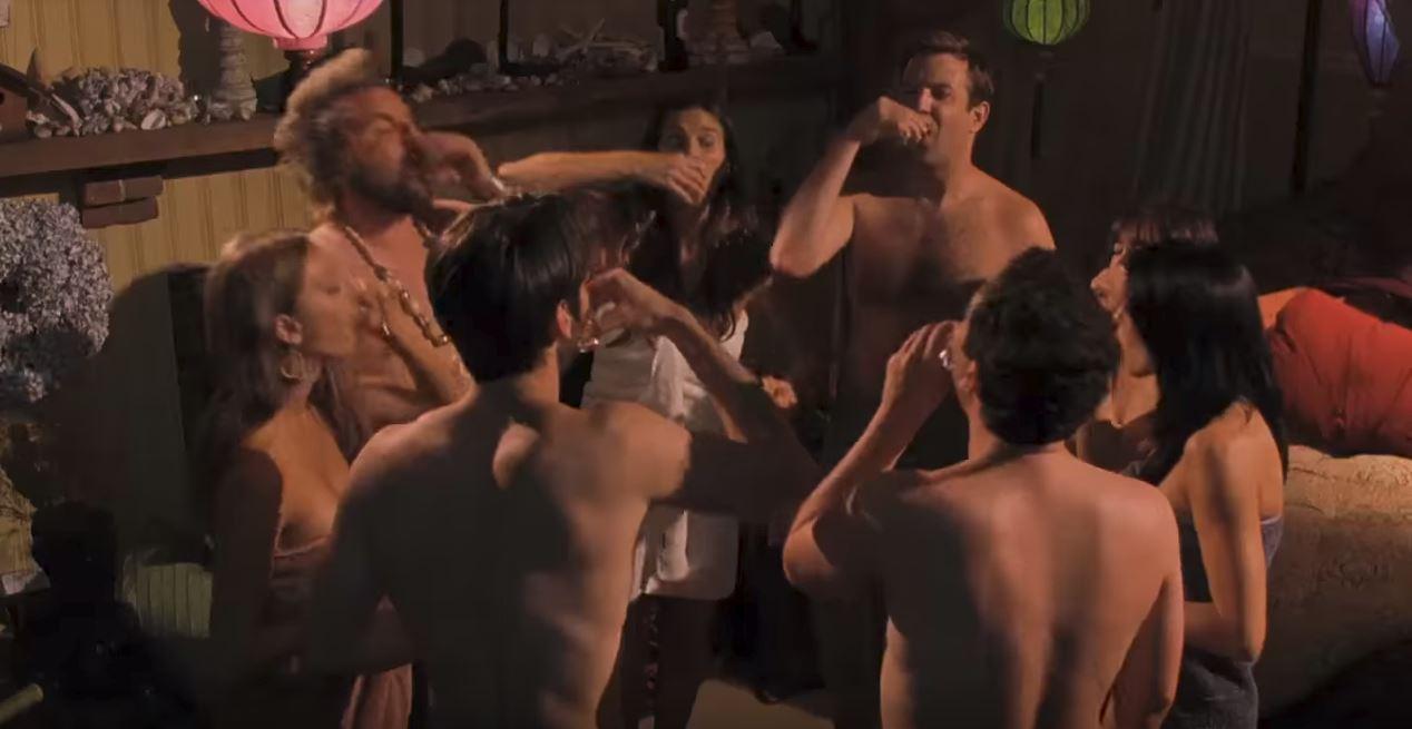 alt orgy