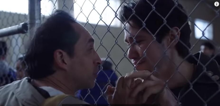 Hollywood Doubles Down on Open Border Propaganda