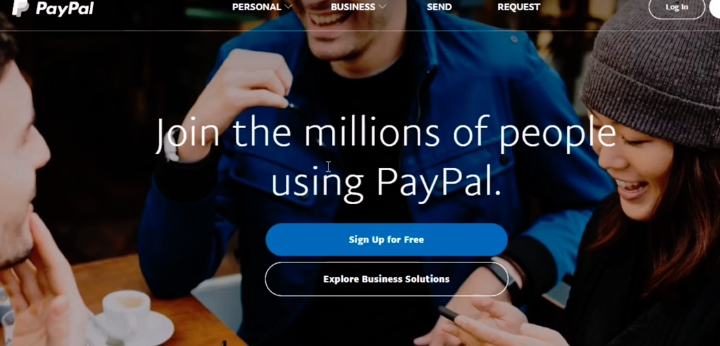 Infowars Sues Paypal for Viewpoint Discrimination