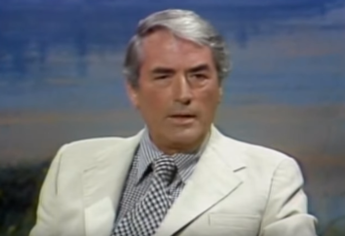 FLASHBACK: Actor Gregory Peck's Attack on Robert Bork