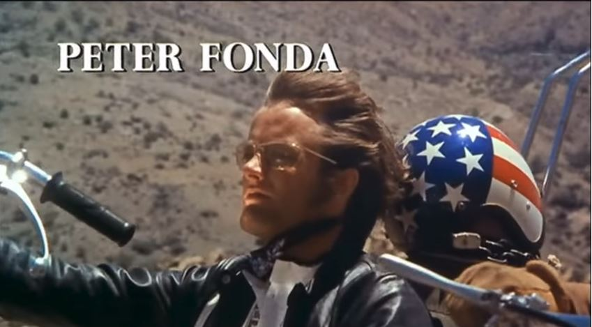 Actor Peter Fonda Flips Out: 'Rip Barron Trump From His Mother's Arms!'