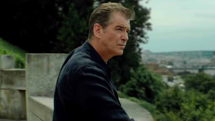 Bond Actor Pierce Brosnan 'Exhilarated' by Idea of Female 007