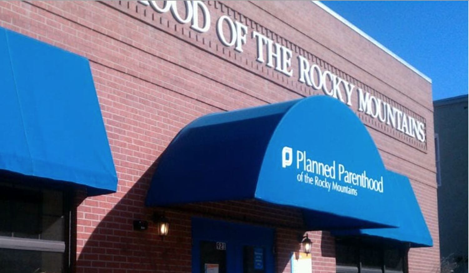 Not News Planned Parenthood Runs To Trump S Nlrb To Stop Seiu