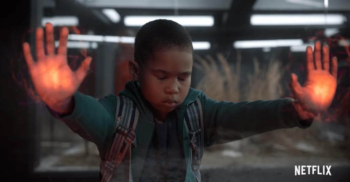 New Netflix Series Warns 'World's Gonna Slap' Black People