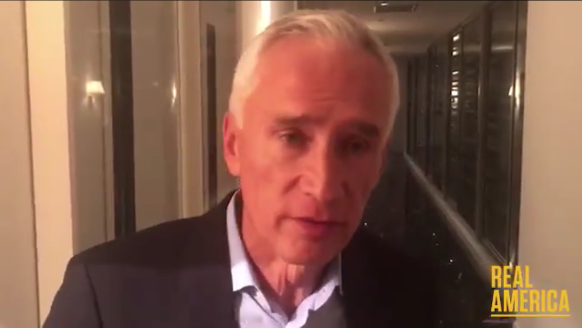 Here's a Lesson from Jorge Ramos's Detention by Maduro: Venezuela Is Not Iowa