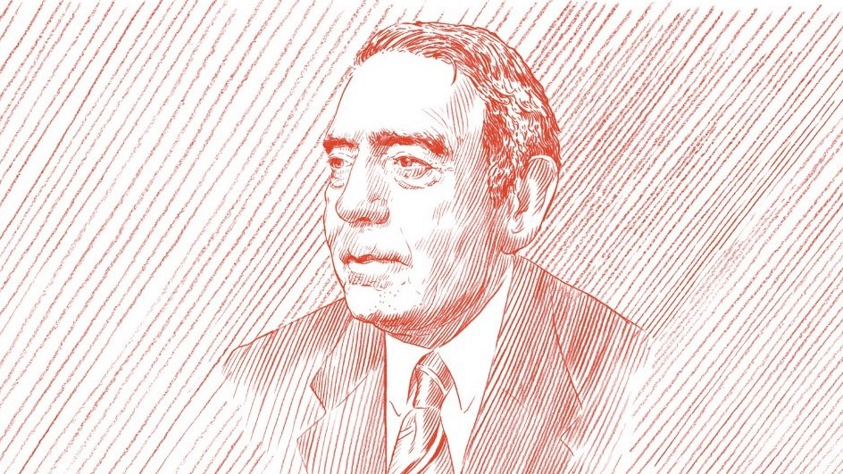 Columbia Journalism Review Fawns Over Dan Rather, 'Emblem of American Journalism...