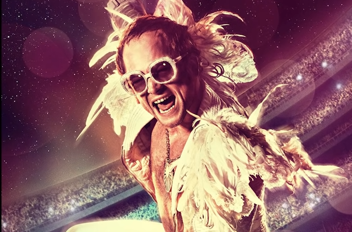 Vatican May Have Financed Elton John Biopic Featuring 'Explicit Gay' S