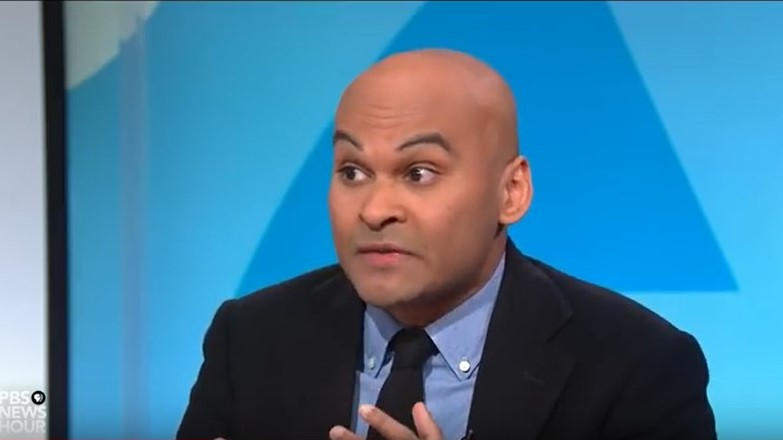 On NPR NR's Reihan Salam Says Democrats See Russia Obsession as Losing Political Steam