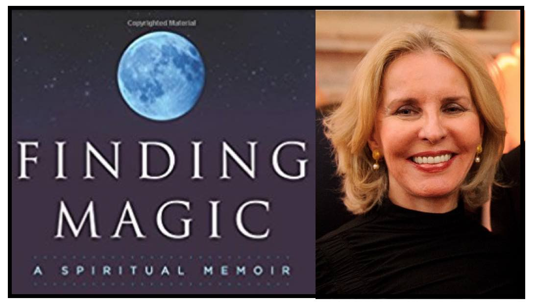 DC Media Covered Up Sally Quinn's Occultism Hex-Casting For Decades