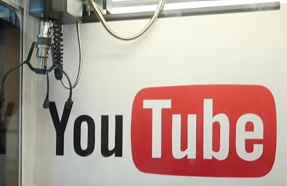 Update: YouTube Reinstates Some Banned Channels on tube assembly, tube terminals, tube fuses, tube dimensions,