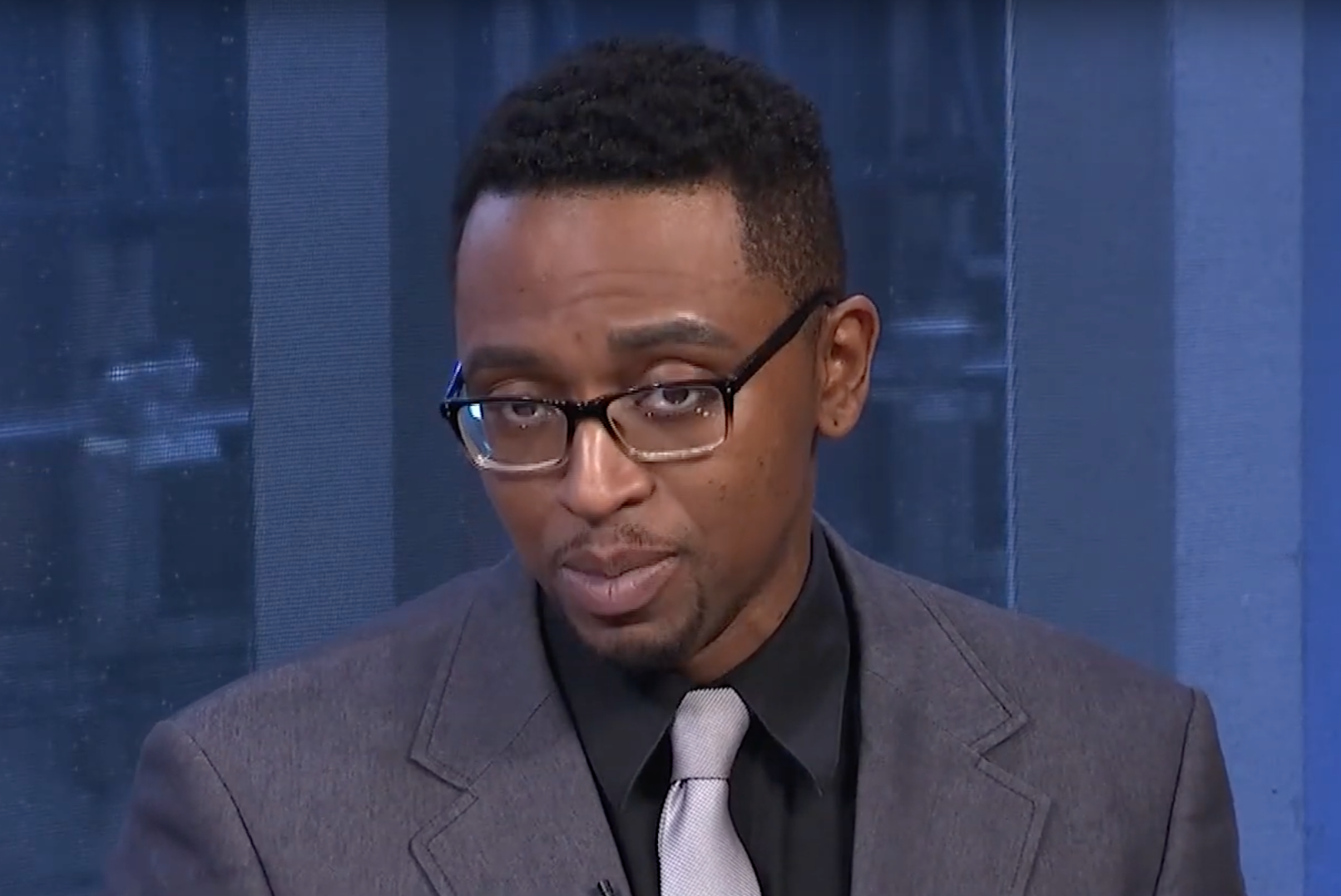 Twitter Suspends Gay Black Conservative After Video To Black Democrats