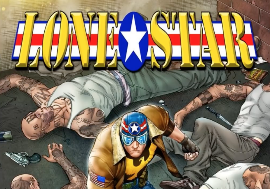 Kickstarter Rejects Comic for Featuring Latino Gangsters as Villains