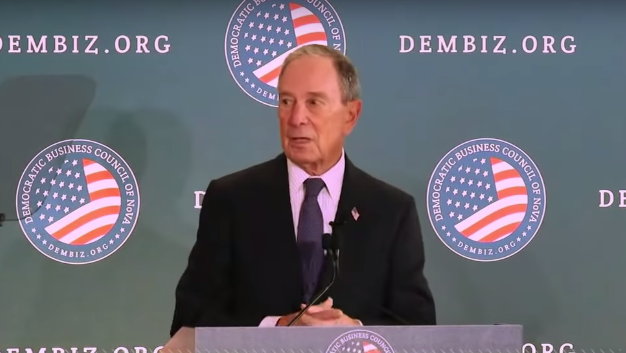 Bloomberg News Won�t Investigate Owner, Rivals, But Will Investigate Trump