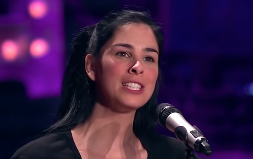 Sarah Silverman 'Hates' Trump Supporters! 'Hatred Is What I Feel' For 'These People'