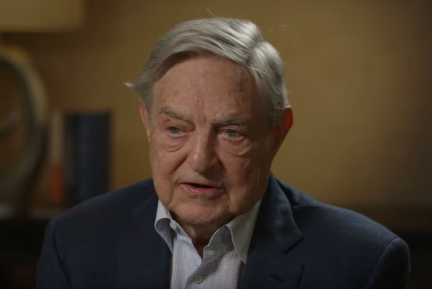 WashPost Cites Soros-Affiliated Org to Say Words like 'Kungflu' Are Racist