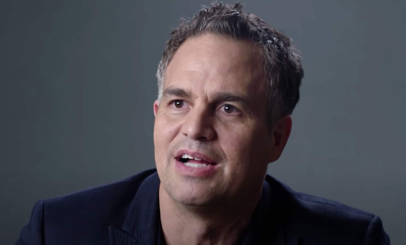 Hollywood Bernie Bro Mark Ruffalo Falls in Love With Recent 'LincolnProject' Ad